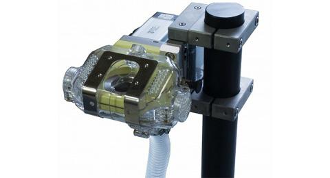 Auto tip dresser high power servo motor cdel fl for High power servo motor